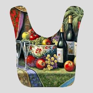 Wine Best Seller Bib