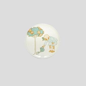 Little Gardener Mini Button