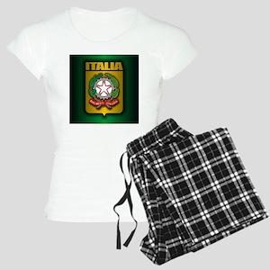 Italian Steel (cafe keepsak Women's Light Pajamas