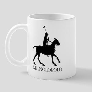 MANOLOPOLO --  Mug