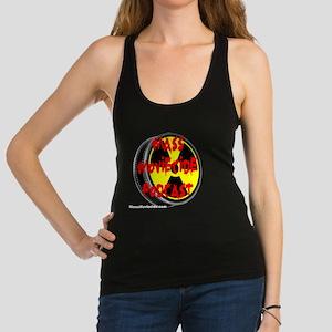 T-shirt Logo 1 Racerback Tank Top