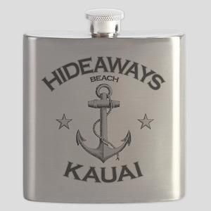 HIDEAWAYS BEACH KAUAI copy Flask