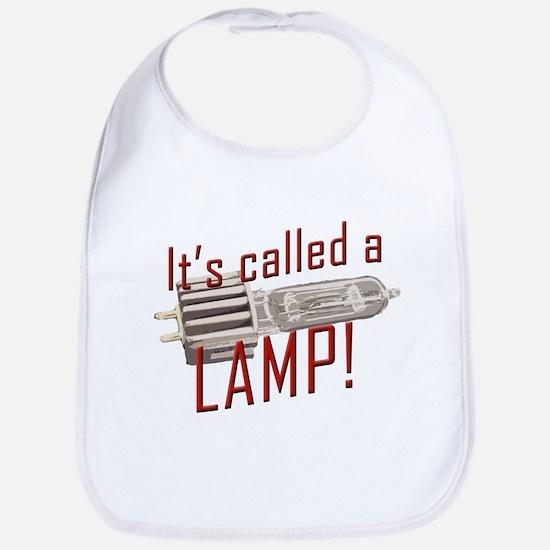 Lamp Bib
