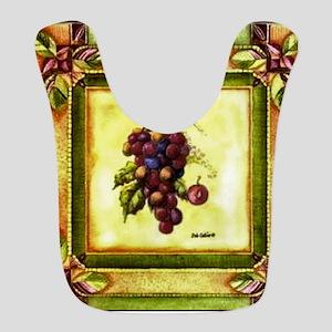Best Seller Grape Bib
