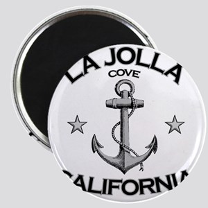 LA JOLLA COVE CALIFORNIA copy Magnet