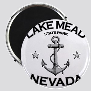 LAKE MEAD STATE PARK NEVADA copy Magnet