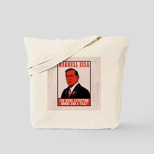 issa-don-TIL Tote Bag