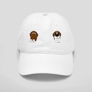 StBernardMug Cap