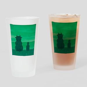 carolandmax Drinking Glass