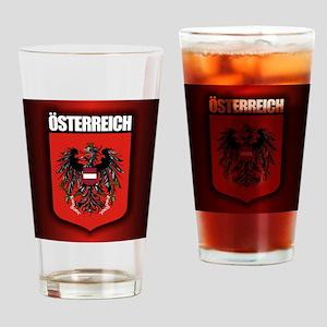 Austrian Stl (CiPD) Drinking Glass