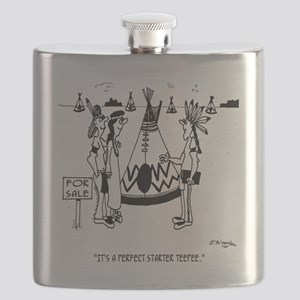 4147_house_cartoon Flask