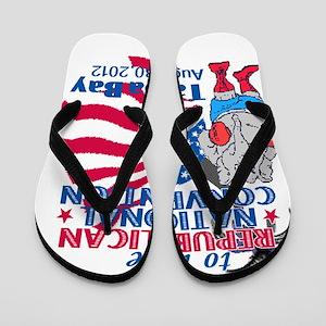Republican Convention Flip Flops