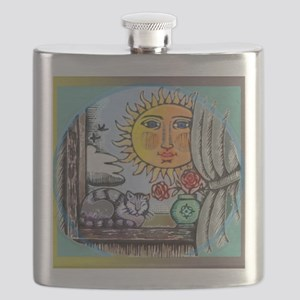 sunnywindow Flask