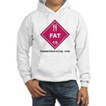 Fat Hooded Sweatshirt