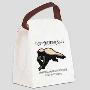 hbshot Canvas Lunch Bag