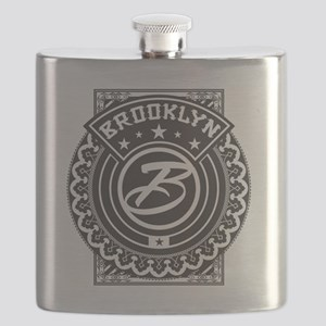 brooklynlogo Flask