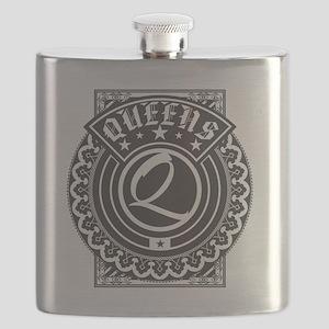 queenslogo Flask