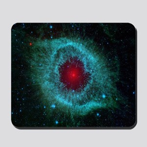 The Eye of God Mousepad