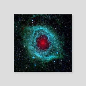 "The Eye of God Square Sticker 3"" x 3"""