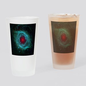 The Eye of God Drinking Glass