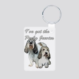 pbgv2  Aluminum Photo Keychain