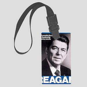 ART Reagan Large Luggage Tag