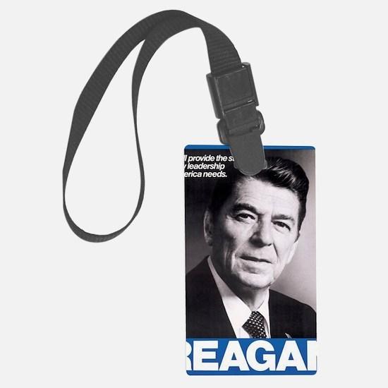 ART Reagan Luggage Tag