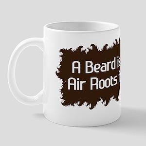 BeardAirRoots Mug