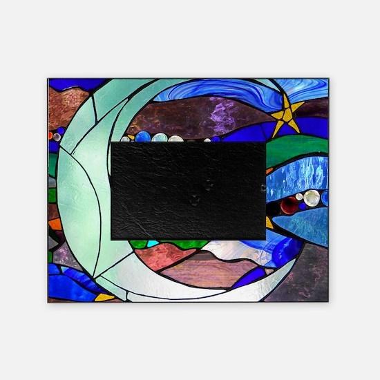 crescentmoon  Picture Frame