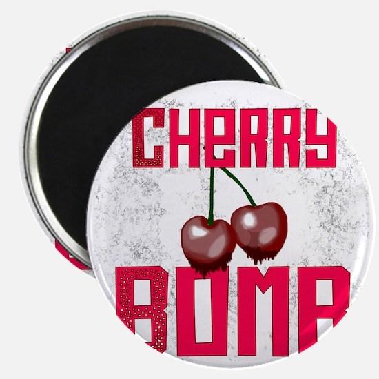 Cherry Bomb Magnet