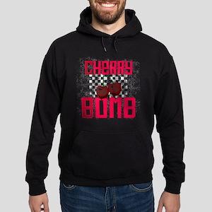 Cherry Bomb Hoodie (dark)