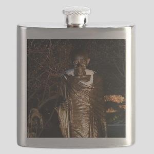 gandhi-union-square-nyc Flask