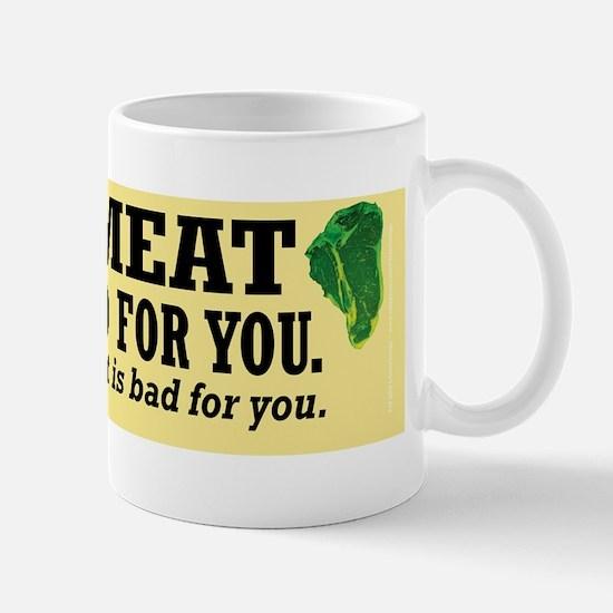 beef Mug