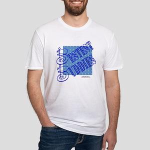 Bestest Buddies Fitted T-Shirt