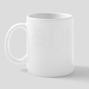 Sonofa-weiss Mug