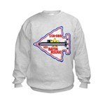 USS BATON ROUGE Kids Sweatshirt