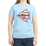 USS BATON ROUGE Women's Light T-Shirt
