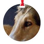 Borzeye Ornament
