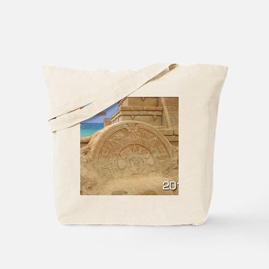 calendarcoverart Tote Bag