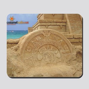 covernodate Mousepad