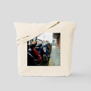 january2012 Tote Bag