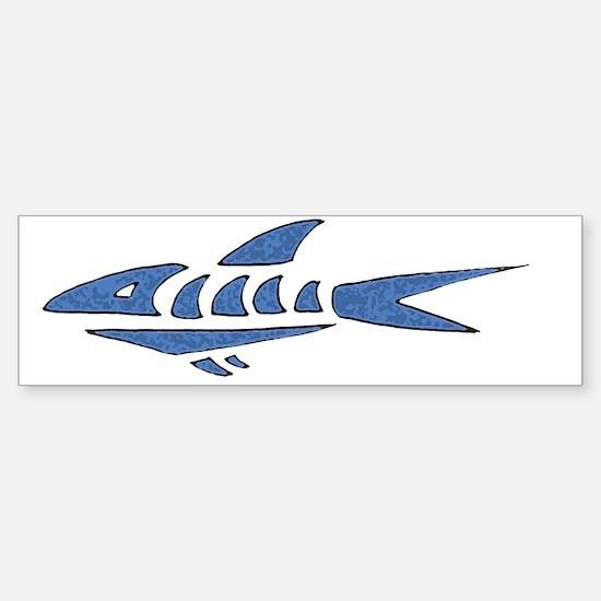 SHARK Sticker (Bumper)
