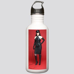 Vinyl Queen-012 Stainless Water Bottle 1.0L