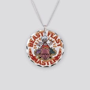 beast-feast2-T Necklace Circle Charm