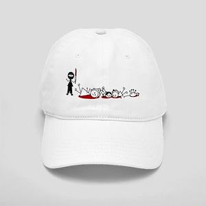stickninjaCLRBG Cap