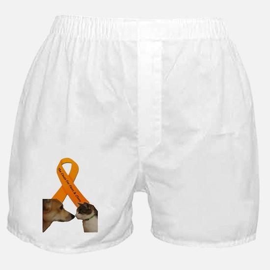 Logo1.gif Boxer Shorts