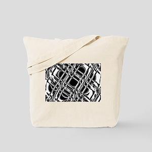 Inner Workings Tote Bag