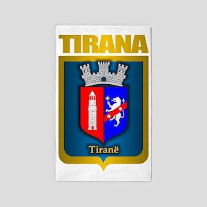 Tirana Gold 3'x5' Area Rug