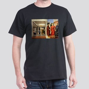 The Flaggelation - Piero della Francesca T-Shirt