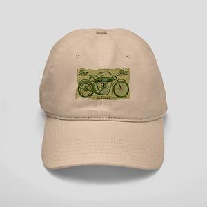 0228d15f5d9 Thor Motorcycle Retro Logo Baseball Cap